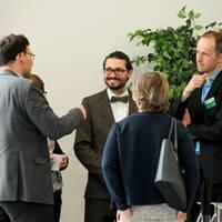 Regionalkonferenz zur Umsetzung des OZG in Chemnitz