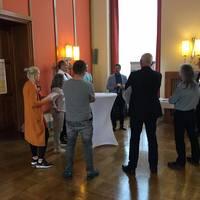 KISA Regionalforum Aue - Workshop Digitale Schule